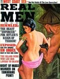 Real Men Magazine (1956-1975 Stanley Publications Inc.) Vol. 13 #2