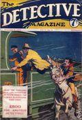 Detective Magazine (1922-1925 Amalgamated Press) Pulp Vol. 1 #2