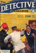 Detective Magazine (1922-1925 Amalgamated Press) Pulp Vol. 1 #3