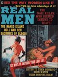 Real Men Magazine (1956-1975 Stanley Publications Inc.) Vol. 13 #4