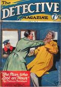 Detective Magazine (1922-1925 Amalgamated Press) Pulp Vol. 1 #4