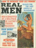 Real Men Magazine (1956-1975 Stanley Publications Inc.) Vol. 13 #5