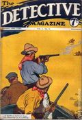 Detective Magazine (1922-1925 Amalgamated Press) Pulp Vol. 1 #5