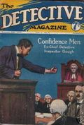 Detective Magazine (1922-1925 Amalgamated Press) Pulp Vol. 1 #6