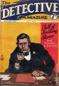 Detective Magazine (1922-1925 Amalgamated Press) Pulp Vol. 1 #8