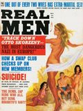 Real Men Magazine (1956-1975 Stanley Publications Inc.) Vol. 13 #7