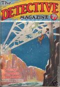 Detective Magazine (1922-1925 Amalgamated Press) Pulp Vol. 1 #9