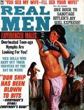 Real Men Magazine (1956-1975 Stanley Publications Inc.) Vol. 13 #8
