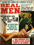 Real Men Magazine (1956-1975 Stanley Publications Inc.) Vol. 13 #9