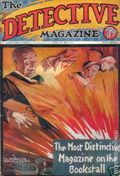 Detective Magazine (1922-1925 Amalgamated Press) Pulp Vol. 1 #11