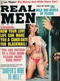 Real Men Magazine (1956-1975 Stanley Publications Inc.) Vol. 13 #10