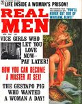 Real Men Magazine (1956-1975 Stanley Publications Inc.) Vol. 13 #11