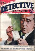Detective Magazine (1922-1925 Amalgamated Press) Pulp Vol. 1 #12