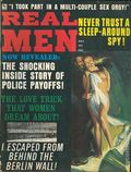 Real Men Magazine (1956-1975 Stanley Publications Inc.) Vol. 13 #12