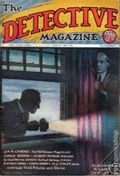 Detective Magazine (1922-1925 Amalgamated Press) Pulp Vol. 1 #13