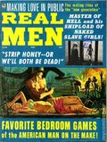 Real Men Magazine (1956-1975 Stanley Publications Inc.) Vol. 14 #1