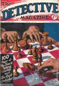 Detective Magazine (1922-1925 Amalgamated Press) Pulp Vol. 2 #15