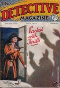 Detective Magazine (1922-1925 Amalgamated Press) Pulp Vol. 2 #16