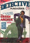 Detective Magazine (1922-1925 Amalgamated Press) Pulp Vol. 2 #18