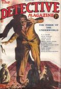 Detective Magazine (1922-1925 Amalgamated Press) Pulp Vol. 2 #21