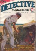 Detective Magazine (1922-1925 Amalgamated Press) Pulp Vol. 2 #24