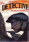 Detective Magazine (1922-1925 Amalgamated Press) Pulp Vol. 2 #26
