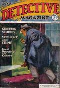 Detective Magazine (1922-1925 Amalgamated Press) Pulp Vol. 2 #27