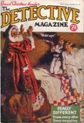 Detective Magazine (1922-1925 Amalgamated Press) Pulp Vol. 3 #28