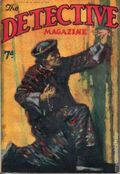 Detective Magazine (1922-1925 Amalgamated Press) Pulp Vol. 3 #30