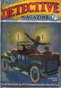 Detective Magazine (1922-1925 Amalgamated Press) Pulp Vol. 3 #31