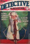 Detective Magazine (1922-1925 Amalgamated Press) Pulp Vol. 3 #32