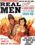 Real Men Magazine (1956-1975 Stanley Publications Inc.) Vol. 14 #2