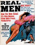 Real Men Magazine (1956-1975 Stanley Publications Inc.) Vol. 14 #3
