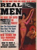 Real Men Magazine (1956-1975 Stanley Publications Inc.) Vol. 14 #4