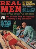 Real Men Magazine (1956-1975 Stanley Publications Inc.) Vol. 14 #5