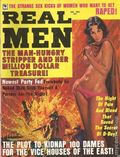 Real Men Magazine (1956-1975 Stanley Publications Inc.) Vol. 14 #6