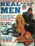 Real Men Magazine (1956-1975 Stanley Publications Inc.) Vol. 14 #8