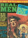 Real Men Magazine (1956-1975 Stanley Publications Inc.) Vol. 14 #11