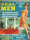 Real Men Magazine (1956-1975 Stanley Publications Inc.) Vol. 15 #2
