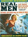Real Men Magazine (1956-1975 Stanley Publications Inc.) Vol. 15 #3