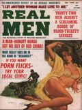 Real Men Magazine (1956-1975 Stanley Publications Inc.) Vol. 15 #4