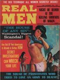 Real Men Magazine (1956-1975 Stanley Publications Inc.) Vol. 15 #5