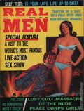 Real Men Magazine (1956-1975 Stanley Publications Inc.) Vol. 15 #6