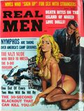 Real Men Magazine (1956-1975 Stanley Publications Inc.) Vol. 15 #7