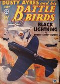 Dusty Ayres and His Battle Birds (1934-1935 Fictioneers, Inc.) Pulp Vol. 5 #4