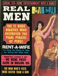 Real Men Magazine (1956-1975 Stanley Publications Inc.) Vol. 15 #8