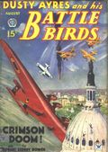 Dusty Ayres and His Battle Birds (1934-1935 Fictioneers, Inc.) Pulp Vol. 6 #1