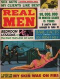 Real Men Magazine (1956-1975 Stanley Publications Inc.) Vol. 15 #9