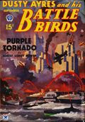 Dusty Ayres and His Battle Birds (1934-1935 Fictioneers, Inc.) Pulp Vol. 6 #2