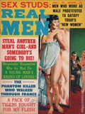 Real Men Magazine (1956-1975 Stanley Publications Inc.) Vol. 15 #10